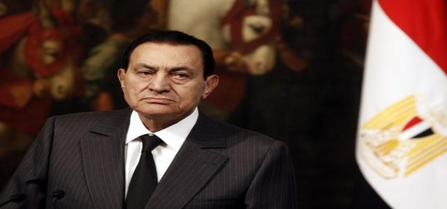 Mubarak assures integrity in elections amid doubts
