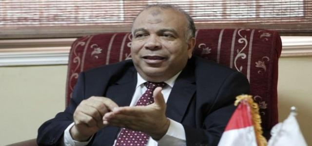 Katatni: Freedom and Justice Party Has Won Confidence of Egyptians in Four Major Elections