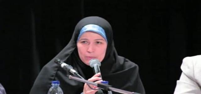 Omaima Kamil: Freedom and Justice Party Promotes Egyptian Women Welfare, Wants National Council to Fulfill Demands, Restore Usurped Rights