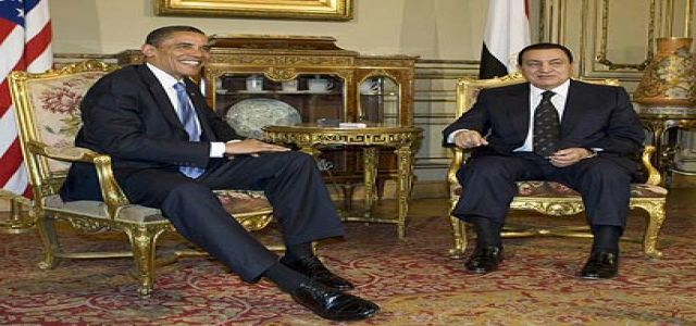 Obama Administration Needs to Truly Pressure Egypt