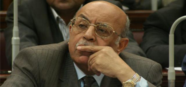 Law on Egyptian Presidential Elections Amended