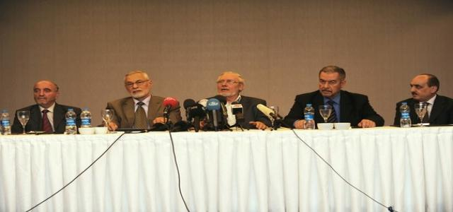 Syria Muslim Brotherhood Issues Post-Assad State-for-All Commitment Charter