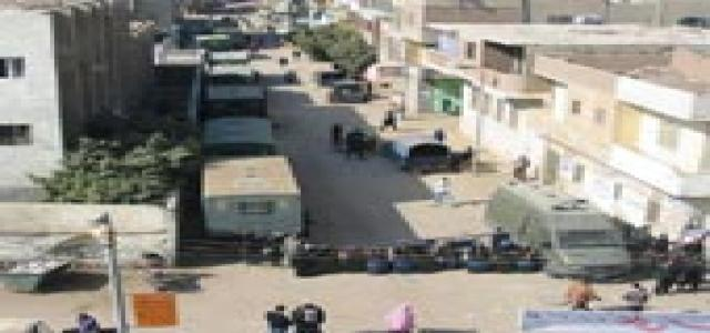 Egypt: New Wave Of Detentions Involving MB Members In Beni Suef