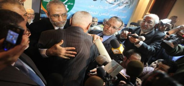 MB Chairman: MB is optimistic despite injustices and corruption