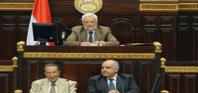 Constituent Assembly Secretary: We Will Draft Constitution for All Egyptians