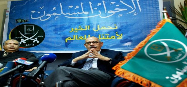 ElBaradei criticizes security's arrests of activists calling for change