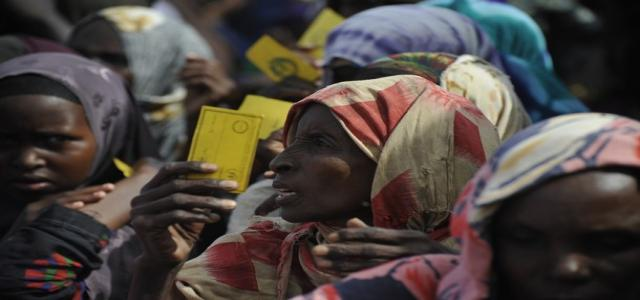 MB Calls for Donating Zakat Money to Help Somalia's Famine