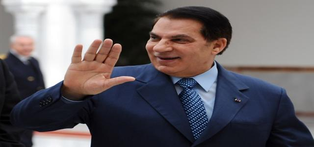 Tunisia and Steps to Overthrow the Dictator Ben Ali