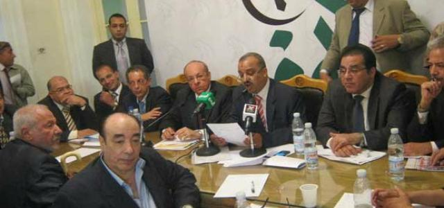 Parties Confirm: Formation of Egyptian Parliament Seeks Consensus, No Exclusions