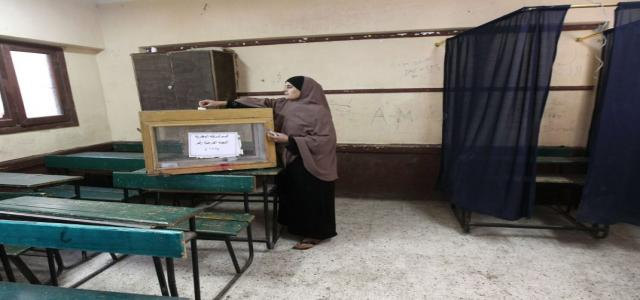 Rigged Election Haunts Egypt's Stability