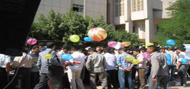 25 Helwan MB Students Dismissed for Full Academic Year