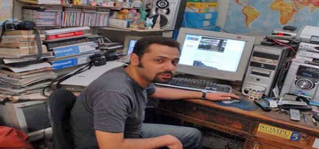 Egypt: Calls for solidarity with Egyptian anti-torture blogger Wael Abbas