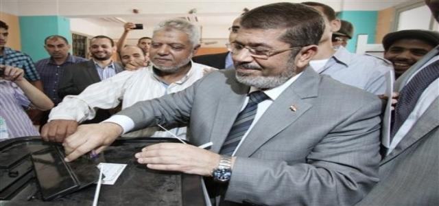 Press Release No. 1 of Dr. Morsi Central Campaign
