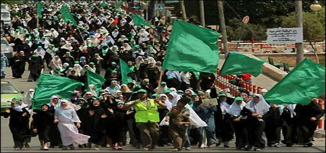 HAMAS: Friend or Foe in the Fight Against Terrorism