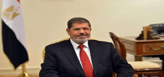President Morsi Appoints Ten New Provincial Governors Across Egypt