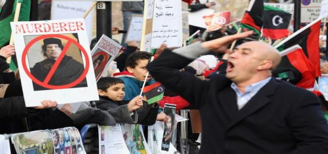 LIBYA: International Community Urged to End Violent Repression of Peaceful Protests
