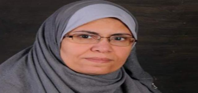 Sabah Saqari – First Woman to Run for Chairmanship of Freedom and Justice Party