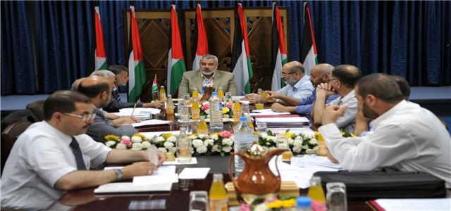 Palestinian gov't calls for activating issue of Israeli war crimes in Gaza