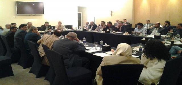 Beltagy: Morsi Seeks Real Partnership with All Egyptian Parties, Stakeholders