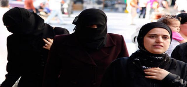 Veil ban: Why Syria joins Europe in barring the niqab