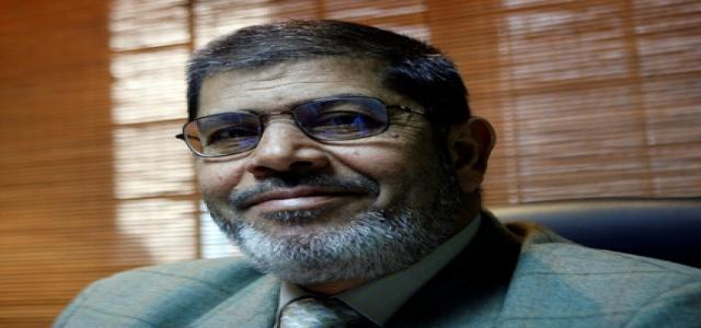 Dr. Morsy: Four Messages from the Million Man Demo for Trial and Cleansing