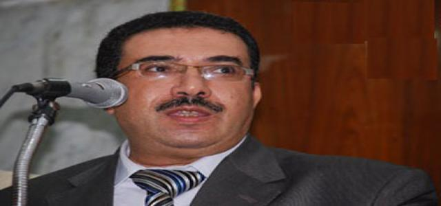 Ashri: Once Again Al-Shater is Barred From Exercising His Political Rights