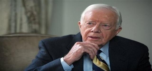 Carter: Egyptian Military Likely to Obey Will of the People