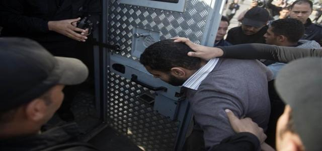 Sharqeya Detainees' Families Association: 14 Defense Lawyers Arrested by Coup Forces
