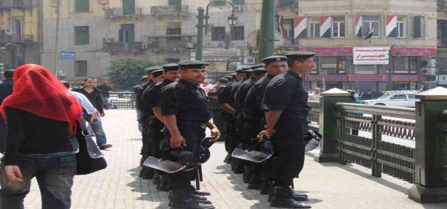 Egypt using defamation laws to prosecute dissenting voices