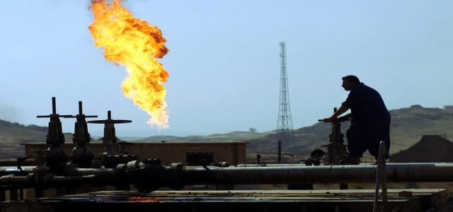 Middle East Uprisings Make Oil Industry Erratic