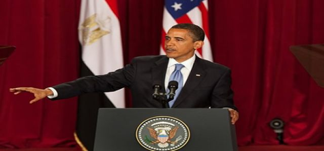 Obama one year on, Muslims not so positive