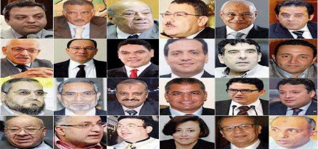 Egypt National Conscience Front Founding Statement: We Will Defend Freedoms
