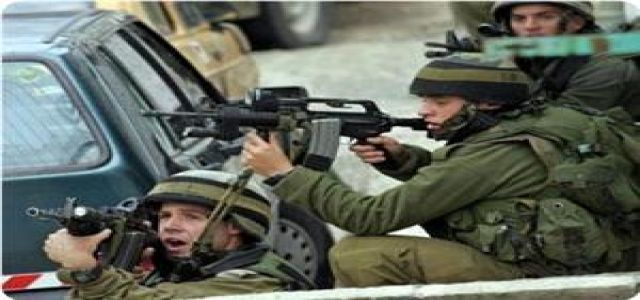 OCHA: IOF kill 9 Palestinians, wound 18 in two months