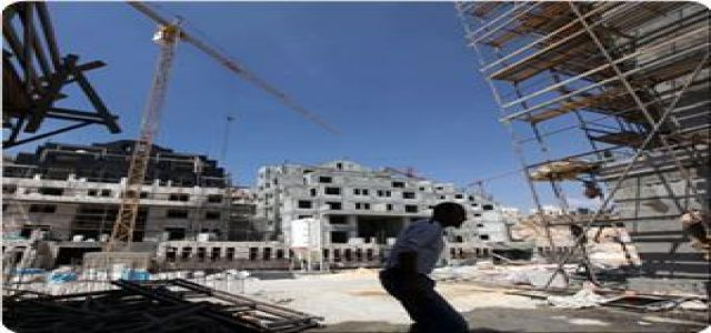 PLC: Netanyahu's freeze of settlement building partial, aims to deceive