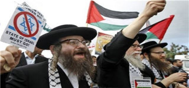 Jewish and Arab sympathizers plan to send aid to Gaza