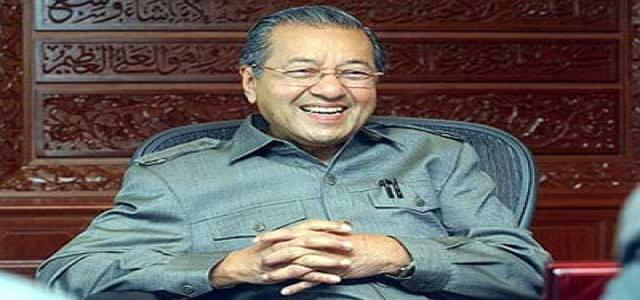 Freedom and Justice Party Receives Mahathir Mohamed in Renaissance Experiences Conference