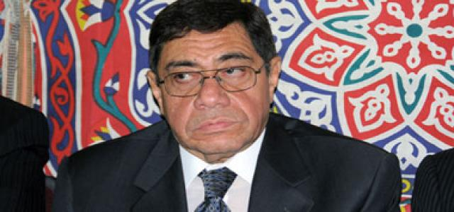 Egypt's prosecutor mulls Justice Minister's probe