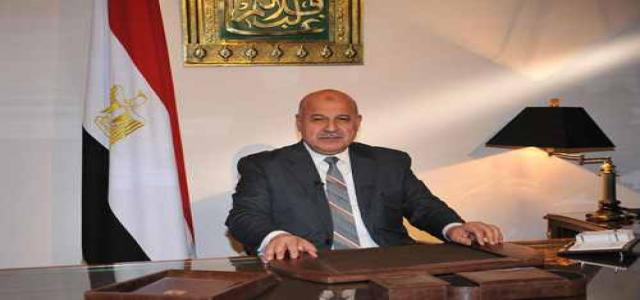 Egypt VP Mahmoud Makki in Televised Interview Sunday, Draft Constitution Best for Egypt