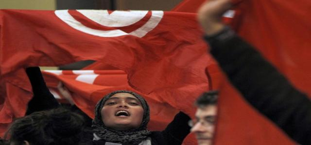 Will Tunis Succeed in Serving as Red Flag to Middle Eastern Regimes?