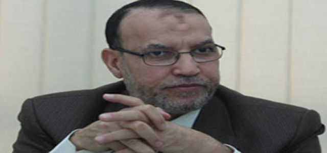 Essam Al Erian Calls For Freedom For All Political Prisoners