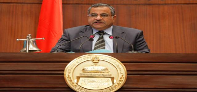 Egypt Shura Council to German Delegation: Community Dialogue Central to Law-Making