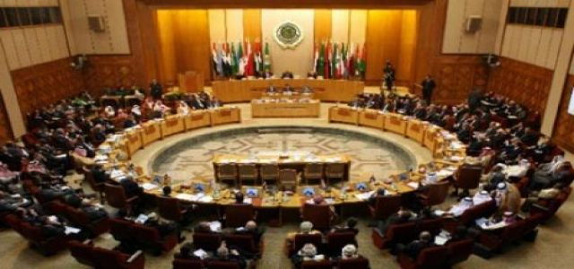 Arab League demands international inspection of Israeli jails