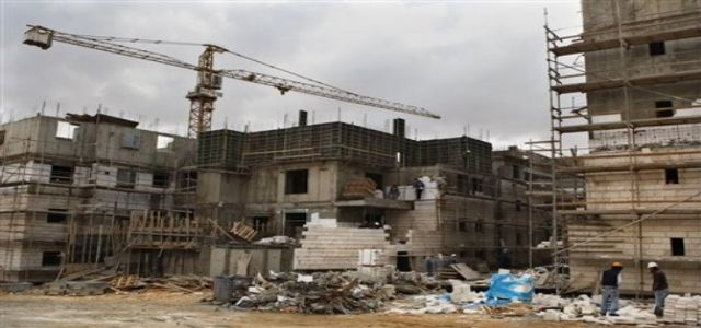 Lieberman: USA demand on halting building in OJ rejected