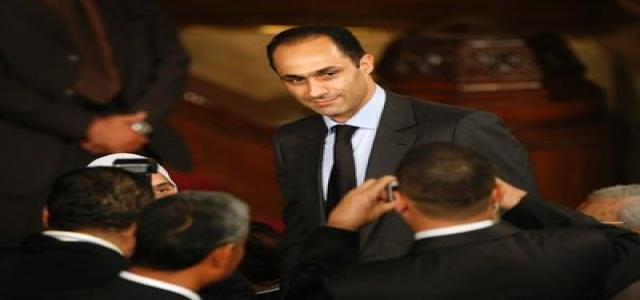 Parliamentary Elections and the Mubarak Regime