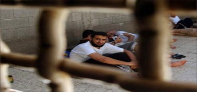 Israel prevents prisoners from sitting secondary school exams