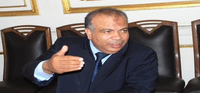 FJP Leader Urges Egyptian Islamists Practice Politics and