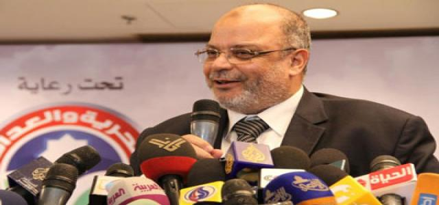 FJP's Ibrahim: Demanding Dismissal of Industrious Ministers Oversteps Popular Will