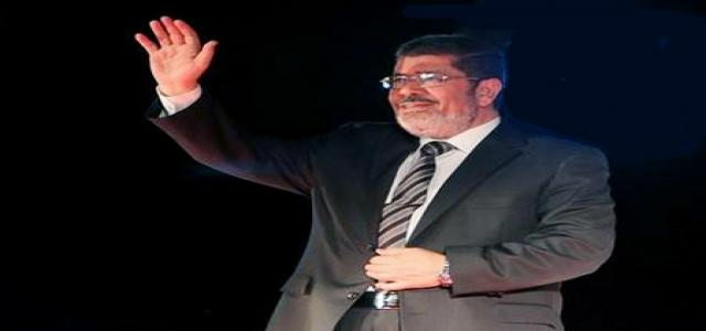 President on July 23 Revolution Anniversary: We Will Go Forth for Better Future for Egypt