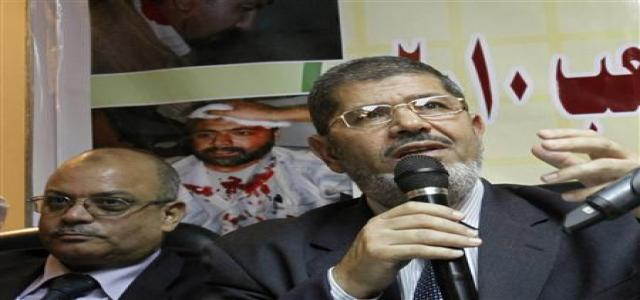 Dr Morsy to al-Arabiya: Supervision Is the Most Effective Means to Combat Rigging of the Elections