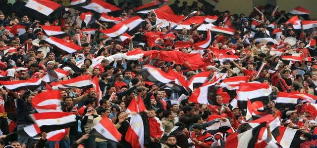 The Politics of Soccer: The Algerian-Egyptian Confrontation